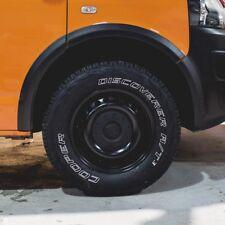 Vw T5 T5.1 Transporter LWB Genuine Vw Wheel Arch Trims Vw T5 Swamper Arch trims