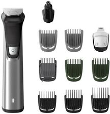Philips 11-in-1 All-In-One Trimmer, Series 7000 Ultimate Grooming Kit for Beard,
