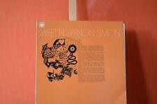 Sweet´n Swinging Simone NINA SIMONE Marble Arch  Mal 1136 Vinyl  LP NMINT  1954