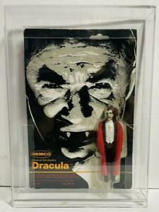 REMCO Dracula 3.75 inch Action Figure hard to find Rare