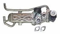 FOR VW POLO 1.2 1.6 TDI 2009-ONWARDS EGR VALVE WITH COOLER