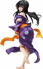 FREEing To Love-Ru Darkness YUI KOTEGAWA Yukata Ver 1/8 PVC Figure NEW Japan F/S