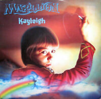 "12MARIL 3 - Marillion - Kayleigh - ID1362z - vinyl 12"" - UK Single"