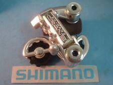 Shimano Dura Ace/Crane First Gen NEW / NOS D-501 Road Rear Derailleur Vintage