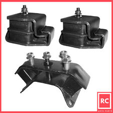 S250 Fit 1998-2002 Subaru Forester 2.5L Front Left or Right Motor Mount A6712