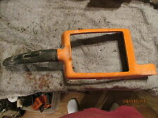 USED Stihl 076 075 TS760 TS 760 510 051 050 Chainsaw Rear Handle 1111 791 4902