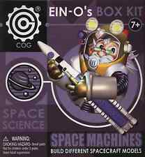 Ein-O Space Science Space Machines Ages 7+