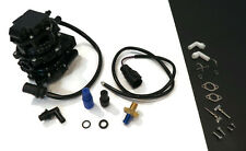 Fuel Pump Kit, 4-Wire for Johnson & Evinrude 5004562, 5007421 VRO Boat Engines
