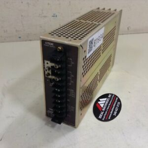 TDK Power Supply TRM032GB Used #81934