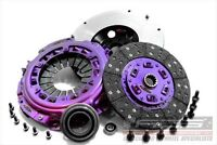 Xtreme Heavy Duty Organic Clutch Kit Inc Flywheel Fits Toyota JZA80 Supra 2JZGTE