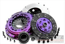 Xtreme Clutch - Heavy Duty Organic Clutch Kit Incl Flywheel 2JZ-GTE Supra