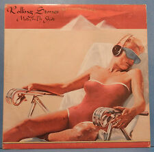 ROLLING STONES MADE IN THE SHADE LP 1975 ORIGINAL PRESS PLAYS GREAT! VG+/VG!!A