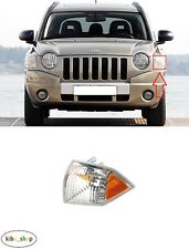 FOR JEEP COMPASS 2006 - 2011 NEW FRONT INDICATOR REPEATER LEFT N/S PASSENGER