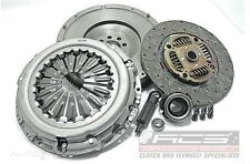 Clutch Pro kit W/ Single Mass flywheel Commodore VT VX VY V6 Ecotec