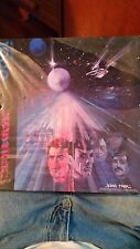 Star Trek Puzzle 1000 Peice (Unopened) Star Trek 1 the movie