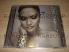 Como Ama una Mujer by Jennifer Lopez (CD, 2007, Sony/Epic) MADE IN ARGENTINA