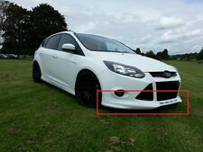 FORD FOCUS 3 MK3 2010 - 2014 5D 5 DOORS FULL BODY KIT ZETEC S LOOK NEW!!