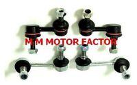 Honda Civic Type R 2.0 EP3 & EU Front & Rear Anti Roll Bar Drop Links
