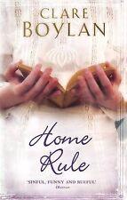 Good, Home Rule, Boylan, Clare, Book