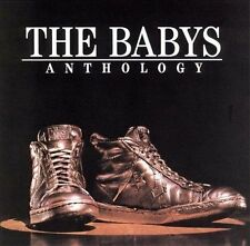 Anthology [Expanded] by The Babys (CD, Jan-2000, Simply The Best (Netherlands))