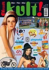 GoodTimes kult #10 - Abba-Poster, Schalke-Poster, Twiggy, Yamaha XT 500, Sugus