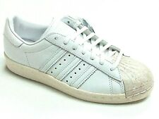 Adidas Superstar Womens Shoes Trainers Uk Size 4.5 - 5   By8708
