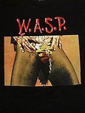 """W. A. S. P. """" Animal Fuck like A Beast """" T-Shirt 100332#"""