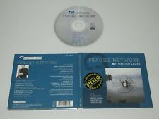 Christof Lauer/Fragile Network (Act 6266-2) CD Album Digipak
