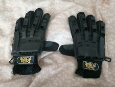 DELTA FORCE PAINTBALL PROTECTIVE GLOVES - UK SIZE SMALL