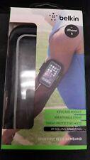 Belkin Sport-Fit Plus Fitness Armband Key, Cash Pocket for iPhone 6 / 6S