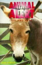Animal Alert 5 Skin And Bone (Animal Alert S.) by Oldfield, Jenny Paperback The