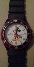 Vintage Watch Lorus Mickey Mouse - Unworn - Rare