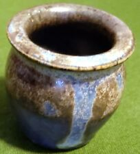 "Very Nice Miniature 1"" Pot Planter Decor"