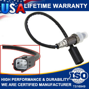 O2 Oxygen Sensors UPSTREAM RH for Nissan Altima 2.5L Frontier 2007-2011 12705562