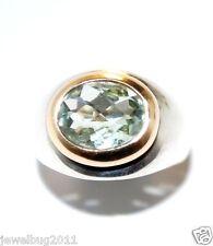 REDUCED PRICE! Very Rare James Avery Prasiolite Gemstone Ring