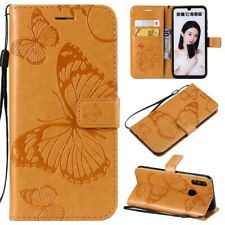 For Huawei P Smart 2019/Honor 10 Lite/Honor 8X Flip Leather Wallet Case Cover