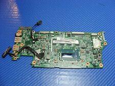 """Acer Chromebook C720-2844 11.6"""" Intel 2955U Motherboard DA0ZHNMBAF0 AS-IS NO OS"""