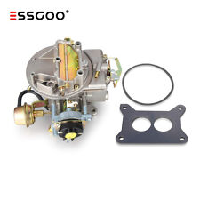 2-Barrel Carburetor for Ford 289 302 351 and Jeep 360 Cu Engine, for Ford F100/F