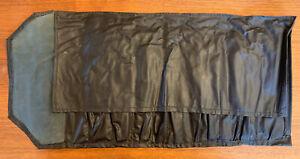 Jensen Interceptor Mark III Scarce Original Impossible To Find Tool Kit Bag