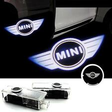 Luces led proyector de puertas para MINI (cooper,s,one,countryman,clubman,R50)