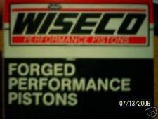 *WISECO YAMAHA - PISTON KIT - IT-YZ175 - 1.5mm - 1976-81 - 374P6