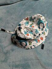 Baby Boy 18 Months Hat Cartoon Fish Multicolor