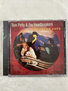 1993 MCA Records   Tom Petty And The Heartbreakers   Greatest Hits CD