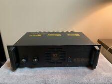 Cinepro 1k2 Professional Amplifier