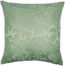 """Polyester Floral Decorative Cushions & Pillows 18x18"""" Size"""