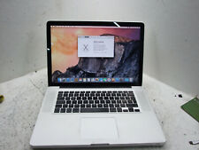 Apple MacBook Pro 15.4 Inch (Late 2008) A1286, FAULTY LAPTOP UK SPARES REPAIR
