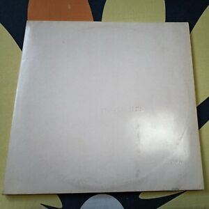 The Beatles - White Album   - APPLE -   DoLP