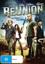 2The WWE - Reunion (DVD, 2011) - Region 4