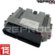 Calculateur moteur OPEL EDC16C9 0281012549 55198922 ZAFIRA B 1.9 CDTI