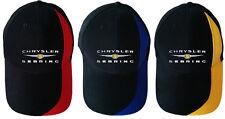 Chrysler Sebring Cap Casquette